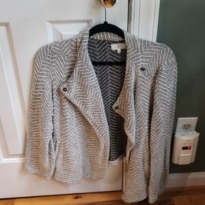 Lou and Gray jacket